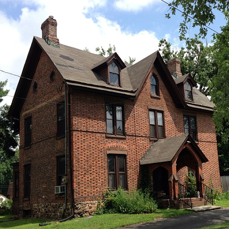 The Jonathan Dunham House, originally built by one of President Barack Obama's ancestors, has been our Rectory since the 1870s. Volunteers are working to restore the house. Find out how you can support the preservation campaign.